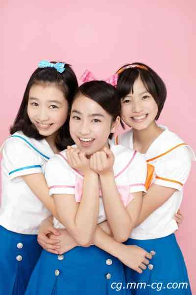 YS Web Vol.483 Oha Girl Chu!Chu!Chu! おはガールちゅ!ちゅ!ちゅ! お~は~♪