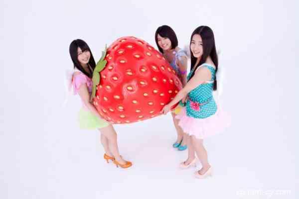 YS Web Vol.489 AKB48 AKB48女子会へようこそ