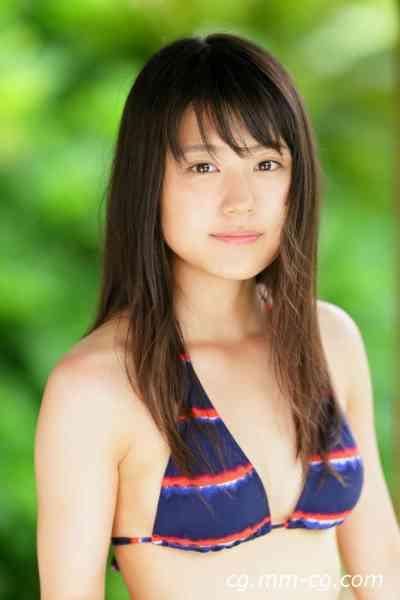 YS Web Vol.523 Kasumi Arimura 有村架純 夏あそぴ.水あそぴ