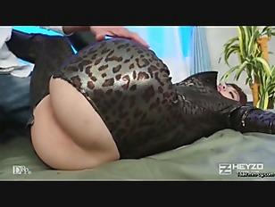 HEYZO-0975 -[無碼]最新heyzo.com 0975 女豹 裡穗 男狩 三上裡穗
