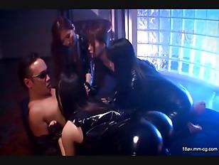 ONGP-027-[中文]潛入搜查官 椎名由奈、愛須心亞、紺野光、佳苗琉花