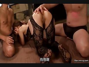TPPN-088-[中文]【DMM限定】本田莉子 汗臀