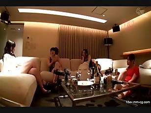 GVG-114-[中文]AV女優女子會 以附近男人為目標色誘最後搾乾他們的精液