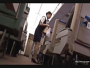 NHDTA-718-[中文]CACA飛機癡漢 2 豪華版 內射特集