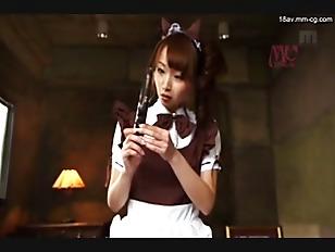 MIDE-200-[中文]乃乃果花的服侍女僕