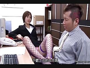 JUX-626-[中文]女主管的誘惑~玩弄幼齒男的美熟女淫亂高潮~ 水野朝陽