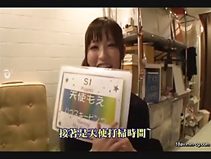 SNIS-331-[中文]天使萌粉絲感謝企劃 全裸家政婦素人訪問篇