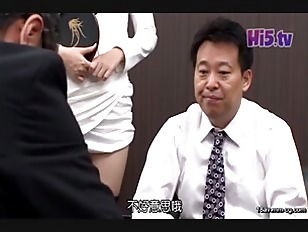 KAWD-683-[中文]引誘性騷擾的巨臀OL 西川由井