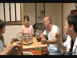GDTM-085-[中文]本田莉子三天兩夜媽媽體驗
