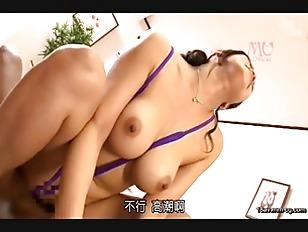 GVG-076-[中文]母親對home stay的黑人巨屌發情中 小早川憐子