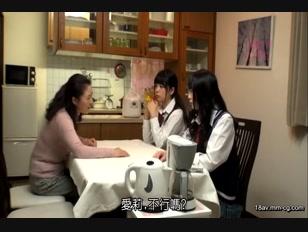 RTP-049-[中文]再婚對象的子女是美人女高中生姊妹!! 3