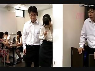 FSET-524-[中文]在工作中被性騷擾卻無法拒絕的新人