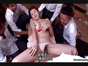 WANZ-263-[中文]在自家被學生上。本田莉子