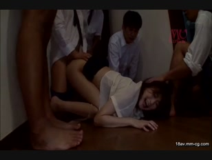 WANZ-317-[中文]在自家被學生上了的嫩妻女老師 神波多一花