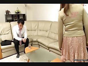CEAD-031-[中文]多毛大嫂! 在睡著老公旁邊的15cm!! 被義理弟弟侵犯的愉悅內射SEX奴隸 花穗