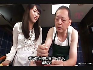 NITR-100-[中文]好色大叔的性愛第二春2。春原未來