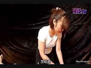 KIL-087-[中文]汗流浹背的美女按摩師