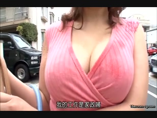 JUFD-492-[中文]汗流浹背爆乳家政婦。德永亞美