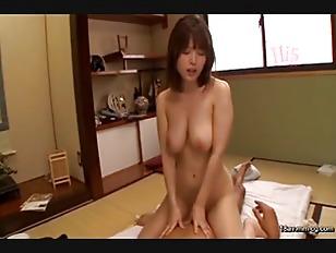 EYAN-032-[中文]老公不在的一個禮拜 與公公插不停的慾求不滿人妻 桃瀨友梨奈