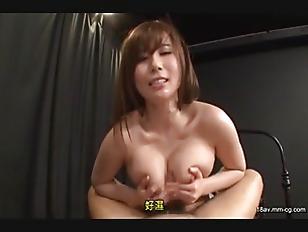 REAL-550-[中文]肉壓系淫亂雙人癡女 千乃安住 本田莉子