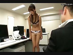 PGD-755-[中文]色誘性感內衣癡女OL 波多野結衣
