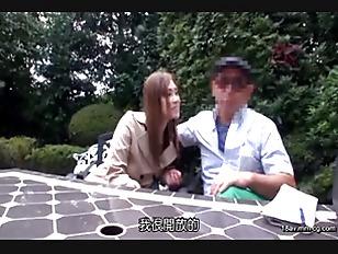 EYAN-002-[中文]志願被人睡的人妻。松阪美紀