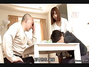 NTR-013-[中文]我女友被父親上了 琉川莉娜