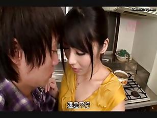OKSN-233-[中文]我和叔母.....櫻井步