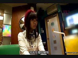 SABA-147-[中文]我的妹妹 能演出S級素人嗎? 美久