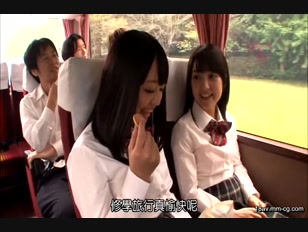 WANZ-275-[中文]我們在校外教學的夜晚被持續一整晚侵犯了。 紗世 悠