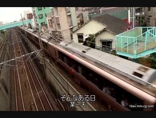 SSR-071-[中文]每早的通勤電車 美豔御姐