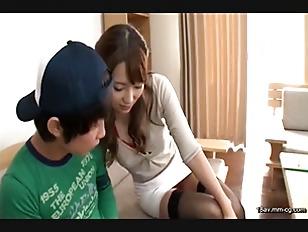 DVDES-808-[中文]盯上巨乳媽媽的不良同班同學 4 波多野結衣