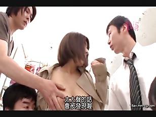 SNIS-510-[中文]言聽計從的的公然猥褻 星野娜美