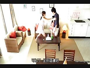 HNDS-032-[中文]亞衣和波多野的祕密做愛房間 上原亞衣 波多野結衣