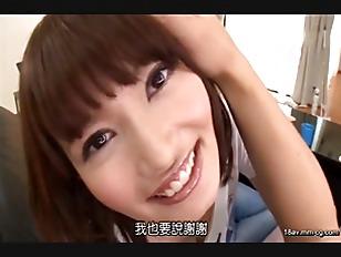 PGD-768-[中文]和 一色里櫻 的甜蜜中出同居生活