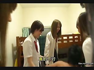 ZUKO-081-[中文]和女生宿舍全員內射亂交
