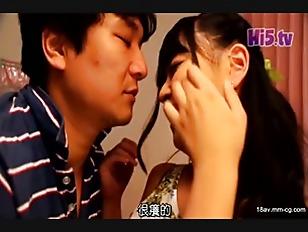 BLK-255-[中文]和叔叔練幹砲的辣妹 佐籐愛理