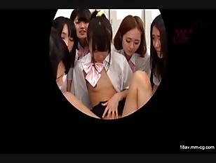 HNDS-034-[中文]和思春期學生們不論何時何地都能內射SEX的學校
