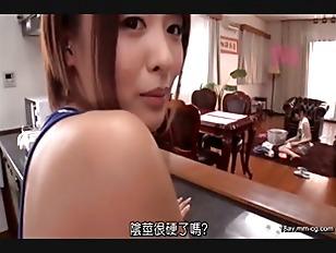 MIGD-669-[中文]姊妹2人把1個月份的30發精液全部都吞下去了! 櫻木優希音 夏目優希