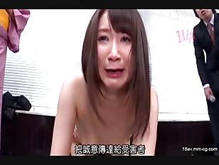 DLY-007-[中文]性愛道歉大會 日本的道歉會居然做到這程度!?道歉就能解決問題嗎!?讓大家看看你的性誠意吧!!