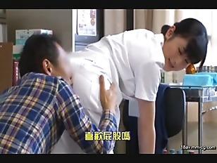 SDDE-388-[中文]性慾處理專門 性愛外來醫院 新人看護師。初性交處置緊貼特別編 瀨野彩葉