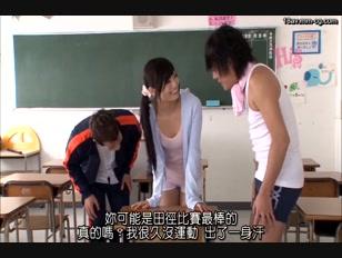 IPZ-623-[中文]穿著輕薄透明服裝來刺激我的吞精教育實習生 立花晴海