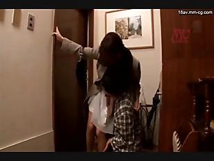 JUX-609-[中文]美麗叔母到我家借宿。原千歲