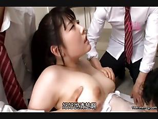 XVSR-090-[中文]重慾的學生會長 變本加厲的校內調教 香純唯