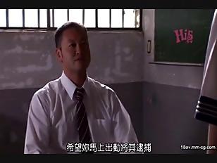 KAWD-664-[中文]特命JK搜查官 痴漢撲滅引誘大作戰! ?