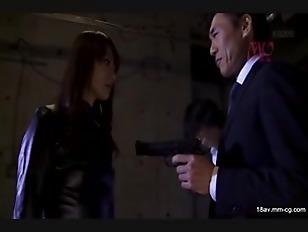 SHKD-617-[中文]特命搜查官、葉月鏡花 惡鬼的狂宴 香西咲