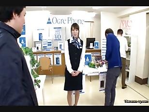 RCT-703-[中文]真。讓時間停止的手錶PART3 手機店篇