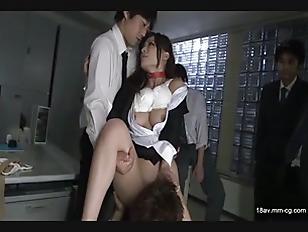 JUX-553-[中文]高傲女上司 佳澄果穗