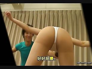 CLUB-188-[中文]健身房美女人妻偷拍