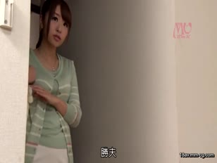OKSN-235-[中文]被再婚對象的兒子中出.....。初美沙希